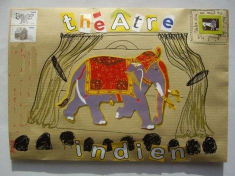 théâtre indien