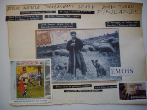 Emois vintage
