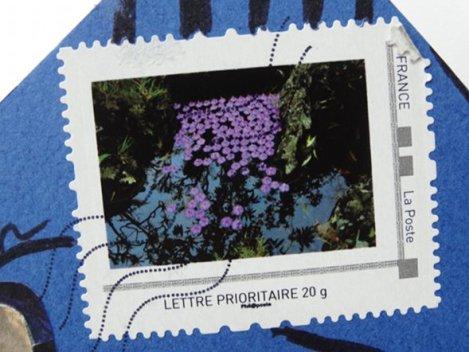 jardin tarots gaelle timbre