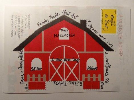 2013 04 ready mail art tony