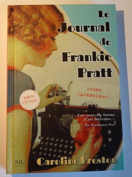 2013 biblio Frankie P