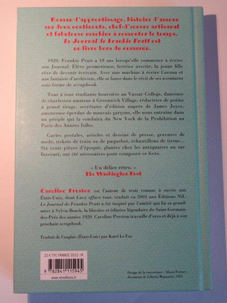 2013 biblio Frankie P6