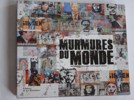 2013 livre Murmures du monde