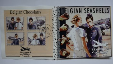 2013 04 Belgian Chocolates3