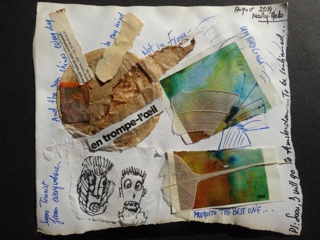 2014 08 summer mail art 2